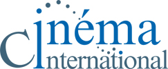 Logo de Cinema international